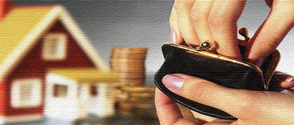 Взыскание арендной платы